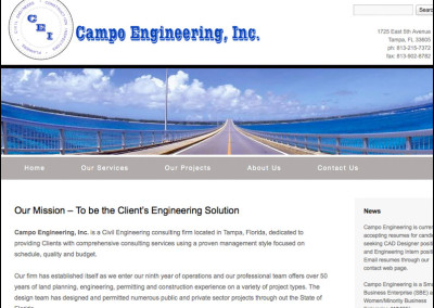 Campo Engineering